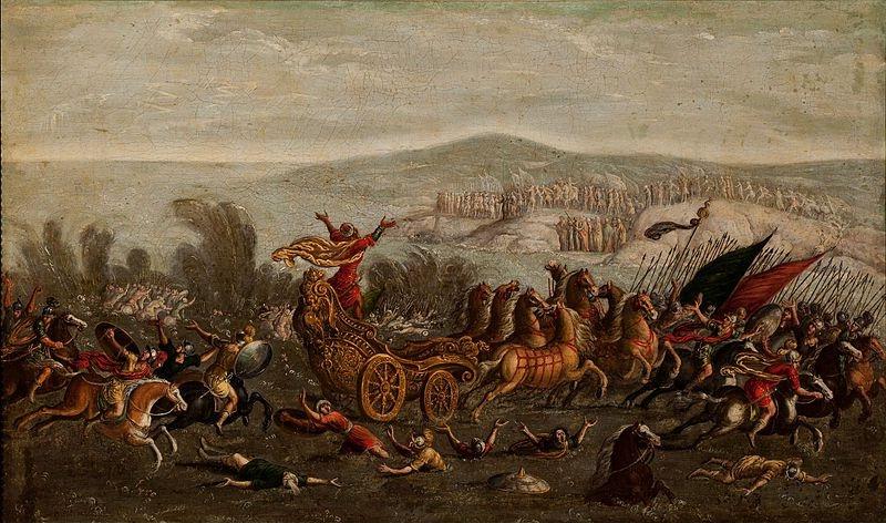 800px-Circle_of_Juan_de_la_Corte_-_The_Israelites_crossing_the_Red_Sea_-_Google_Art_Project.jpg