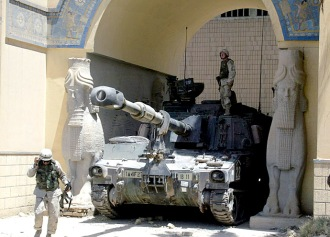 IRAQ-US-MUSEUM