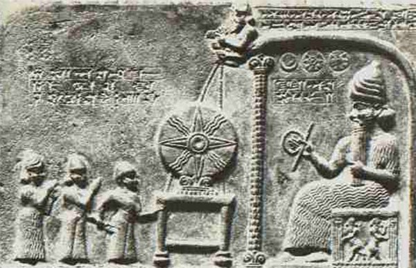 slavery-sumeria