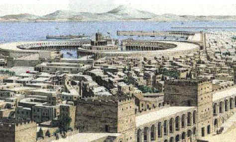 carthage-phoenician-city