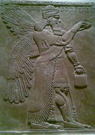 d12746fccf025df58ea42017c4e8a33e-water-bucket-ancient-mesopotamia