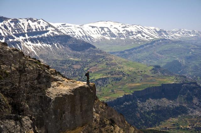 israel-mt_-hermon-massif