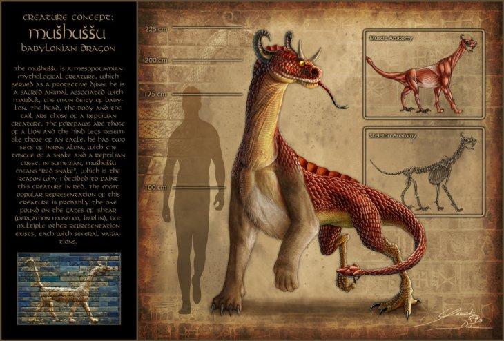 mushussu__babylonian_dragon_by_yannickdubeau-da14hco