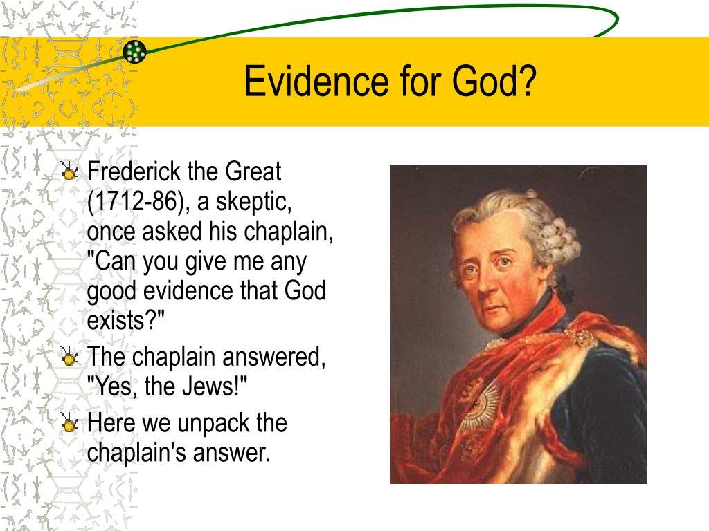 evidence-for-god-l