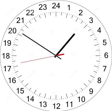 hours-clock-dial-vector-illustration-full-day-127287727