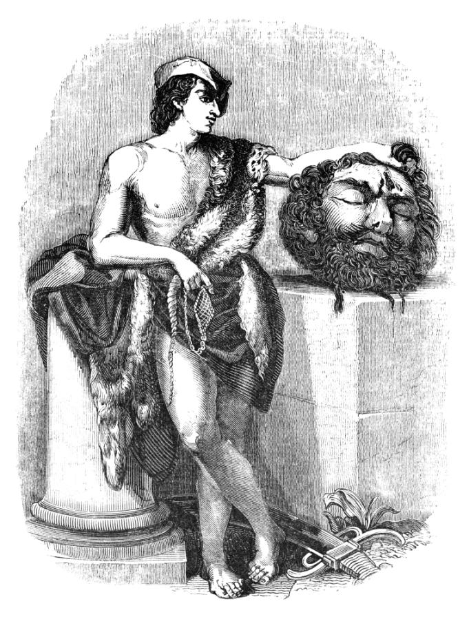 27) The Son ofDavid