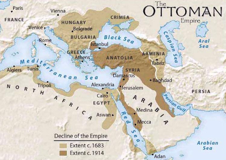ottoman19thcentury