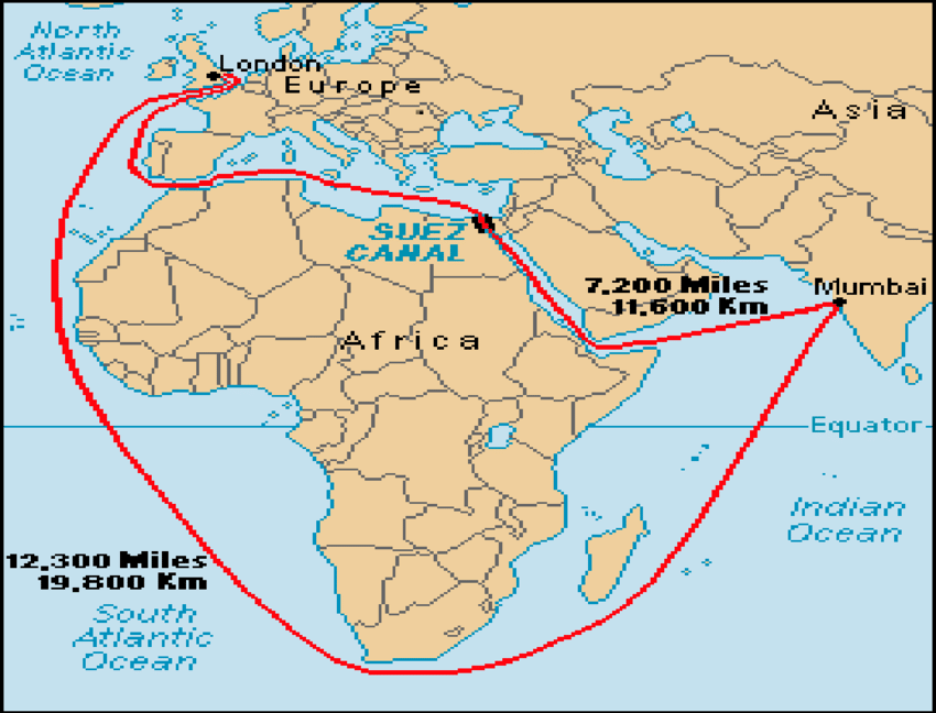 the-suez-canal-shortens-the-sea-route-from-london-to-the-middle-east-and-africa-source